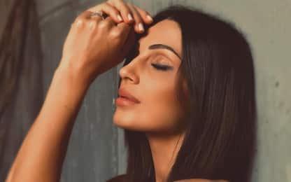 """Anna Tatangelo, il nuovo singolo è """"Tutto ciò che serve"""""""