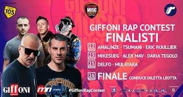 giffoni_rap_contest