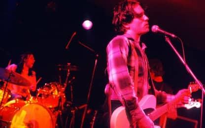 """Jeff Buckley, le canzoni più famose. Da """"Hallelujah"""" a """"Grace"""""""
