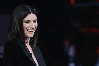 """Laura Pausini svela su Instagram il testo del singolo """"Io sì (Seen)"""""""