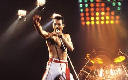 5 curiosità su Freddie Mercury