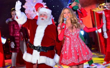 """Natale: """"All I Want For Christmas Is You"""" compie 25 anni"""