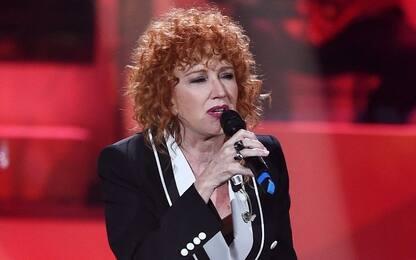 Il nuovo singolo di Fiorella Mannoia: il brano è scritto da Ultimo