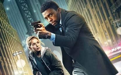 City of Crime, alcuni minuti in anteprima