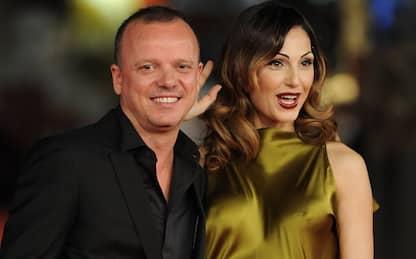 Gigi D'Alessio e Anna Tatangelo, la storia d'amore