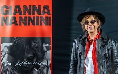 Gianna Nannini: le frasi più belle delle sue canzoni