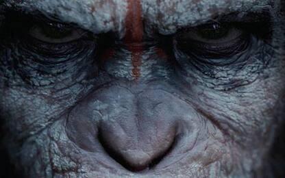 The War - il Pianeta delle Scimmie: il trailer svela un ritorno