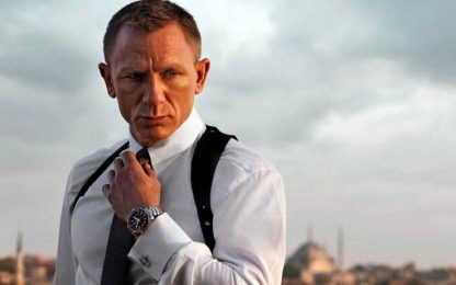 Bond Week, una settimana con James Bond per sentirsi agenti segreti