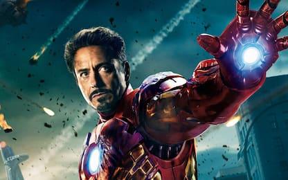 I migliori film di supereroi
