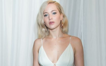 I migliori film di Jennifer Lawrence