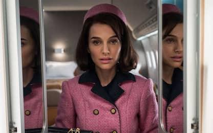 Natalie Portman - Nomination Miglior Attrice Protagonista