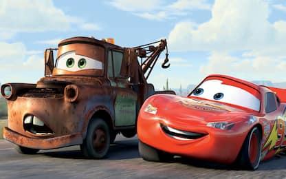 Disney Cinemagic, un febbraio tra Cars e Bianca e Bernie