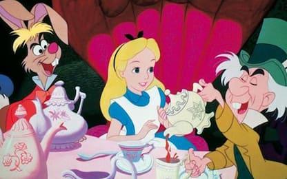 Alice nel Paese delle Meraviglie: il lungometraggio Disney più pazzo della storia