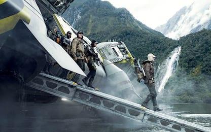 Alien e gli altri film in cui gli attori erano terrorizzati