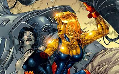 X-Men sconosciuti (ma che meriterebbero più fortuna)