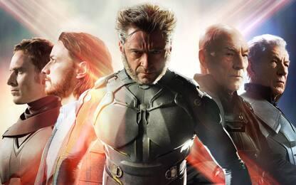 X-Men Story