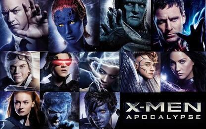 X-Men: arriva l'Apocalisse