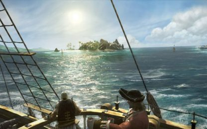 Pirati dei Caraibi, i videogiochi dedicati alla serie