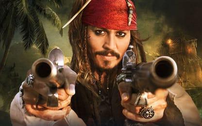 Pirati dei Caraibi 5: la vendetta di Salazar in anteprima su Sky Cinema