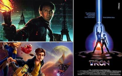 Disney Cinemagic: i film di giugno