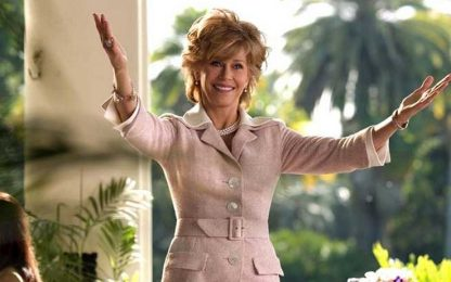 Golden Globes 2021, a Jane Fonda il premio alla carriera