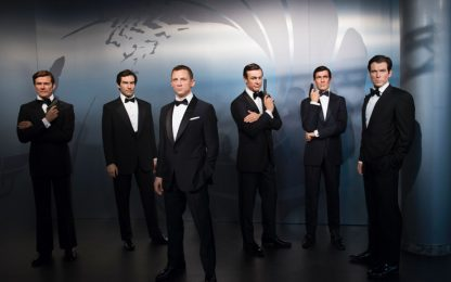 James Bond, quale futuro per l'agente segreto?