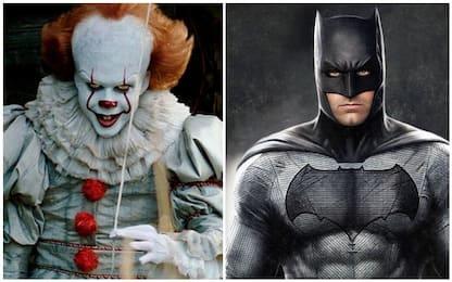 Batman Vs. Pennywise: il video mash-up