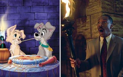 Arriva l'autunno e la magia continua su Disney Cinemagic