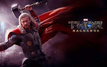 Thor: Ragnarok arriva su Sky Primafila