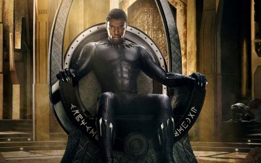 Black-Panther-film