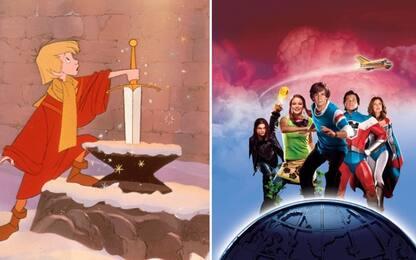 Disney Cinemagic, a dicembre la programmazione natalizia