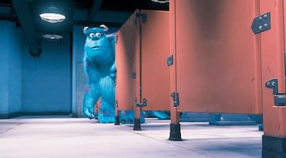 Disney Cinemagic, la programmazione del weekend: c'è Monster & Co.