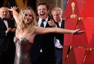 Notte degli Oscar® 2018 LIVE