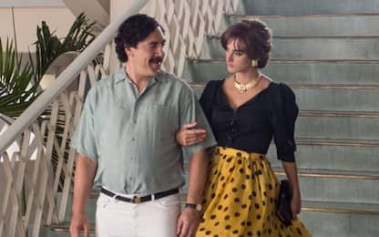 Escobar - Il Fascino del Male: la recensione