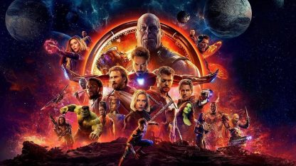 Avengers: Infinity War: La Recensione del film