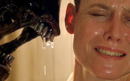 Walter Hill svela il progetto di Alien 5