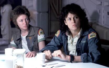 La moda androgina ispirata a Ellen Ripley