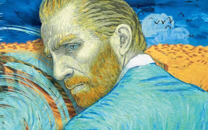 Loving Vincent: le ultime ore di Van Gogh tra arte e tecnologia