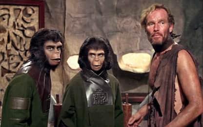Il pianeta delle scimmie nella cultura pop fino al marketing ante-litteram