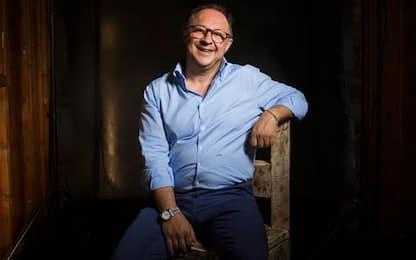 Giffoni, Piero Rinaldi l'uomo dei sogni: l'INTERVISTA al PRESIDENTE