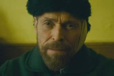 At Eternity's Gate: la recensione del film di Schnabel su Vincent Van Gogh