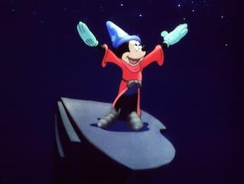 Disney Cinemagic: gli appuntamenti di novembre