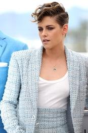 "Kristen Stewart sarà Lady D nel film ""Spencer"" di Pablo Larraìn"