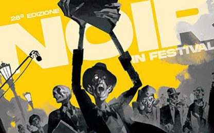 Noir in Festival 2018, ecco i vincitori