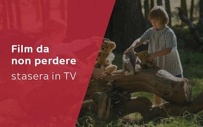 Film stasera in TV: da non perdere oggi domenica 9 dicembre