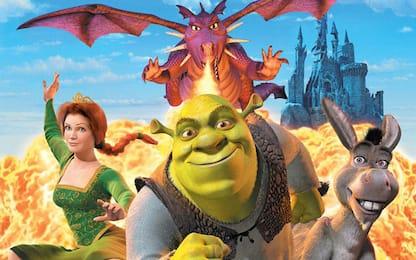 Sky Cinema Hits diventa Sky Cinema Shrek