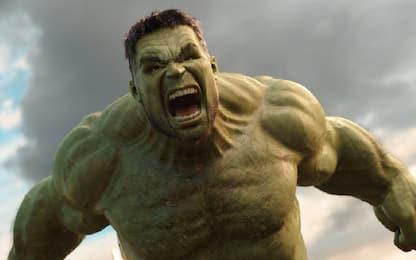 Hulk, tutti i film su Bruce Banner