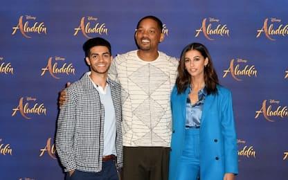 Aladdin: la data di uscita in Italia del film con Will Smith