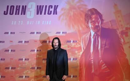 John Wick: il riassunto dei primi due film della trilogia