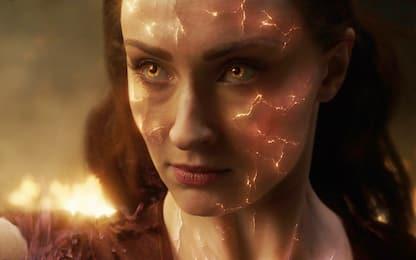 X-Men Dark Phoenix: la recensione del film con Sophie Turner
